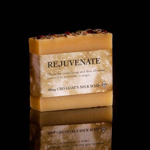 goats milk magical soap rejuvenate