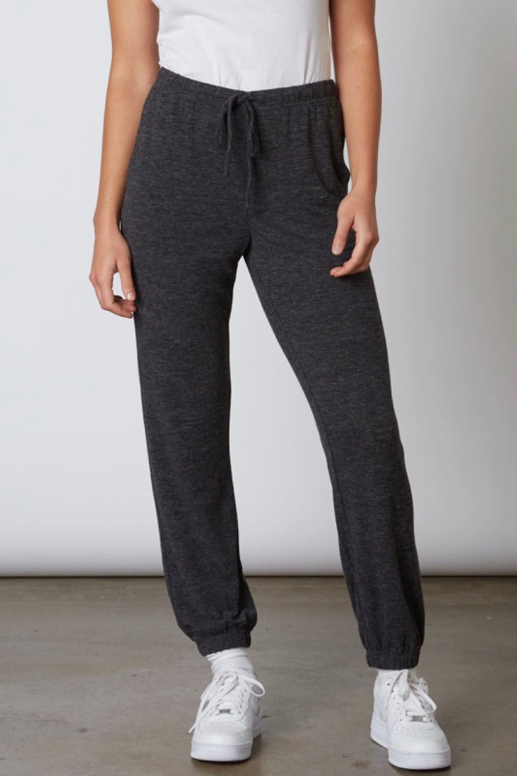 Cocoon Jogger Pants