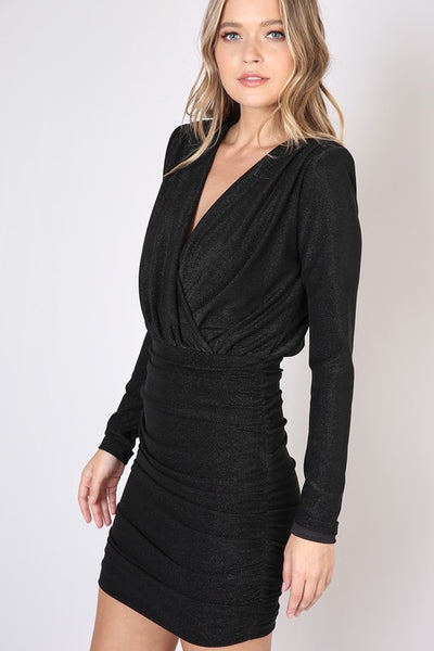 Longsleeve Minidress
