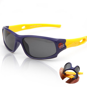 Doracy - Doracy  Latest Kids TR90 Frame Polarized and CE approved Sunglasses With UV400 Protection For Cycling/Biking/ Running and other Outdoor Activities For Children age 3 -10 - Bracelets, Caps Hats  Latest Kids TR90 Frame Polarized and CE approved Sunglasses With UV400 Protection For Cycling/Biking/ Running and other Outdoor Activities For Children age 3 -10 - Caps Hats Cycling Swimming Running Cycling  Fashion