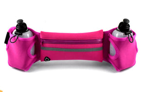 Doracy - Doracy  Running Waist Bag With 2 Bottle Holder,  Mobile Phone and Accessories  Storage. Ideal For Running, Jogging, And Other Outdoor Sports Activities - Bracelets, Caps Hats  Running Waist Bag With 2 Bottle Holder,  Mobile Phone and Accessories  Storage. Ideal For Running, Jogging, And Other Outdoor Sports Activities - Caps Hats Running Swimming Running Cycling  Fashion
