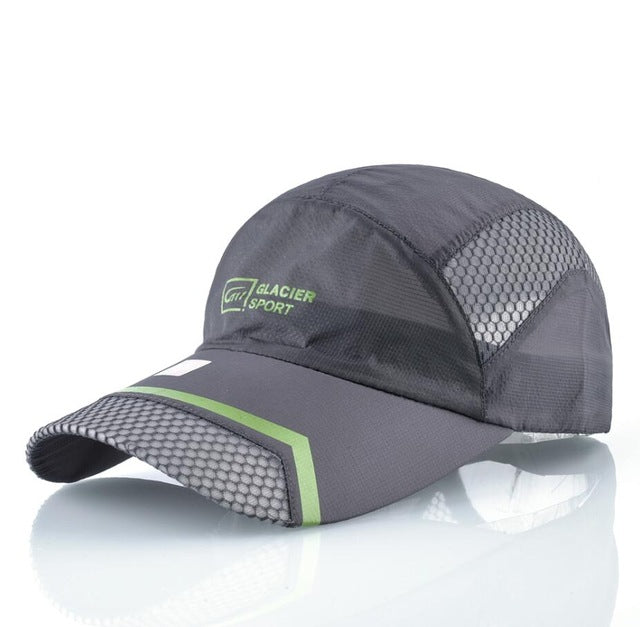 Doracy - Doracy  Breathable Sports Cap for Men  and Women Quick Dry Breathable Outdoor Summer Running Hats Sport Hats - Bracelets, Caps Hats  Breathable Sports Cap for Men  and Women Quick Dry Breathable Outdoor Summer Running Hats Sport Hats - Caps Hats Sports Caps Hats Swimming Running Cycling  Fashion