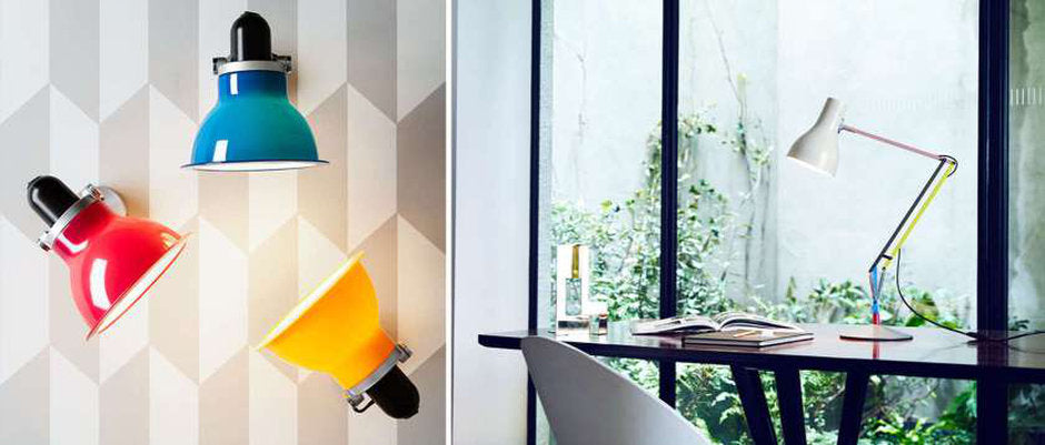 The Anglepoise Legacy