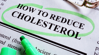 Lower Blood Cholesterol levels with Ayurveda