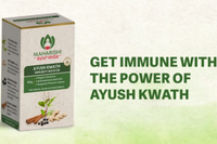 Get immune with the power of Ayush Kwath