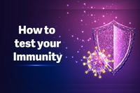 How to test your Immunity