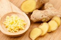 Powerful, favourful herb: Ginger