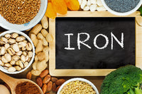 Importance of Iron Absorption