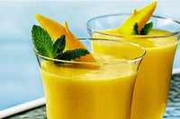 Taste from the Roots - Mango Lassi