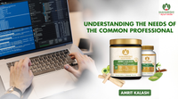 Maharishi Amrit Kalash : Understanding the needs of the common professional