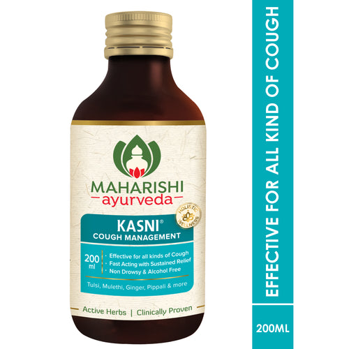 Kasni - ayurvedic medicine for cough and cold - Maharishi Ayurveda