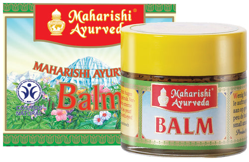 Pirant Balm External Application For Instant Pain Relief | 25ml Jar. - Maharishi Ayurveda
