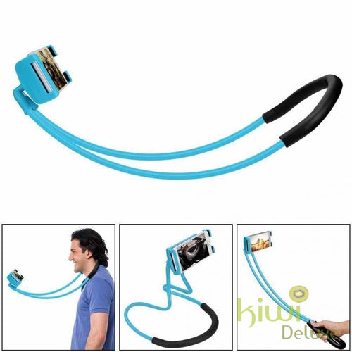 50%off!!! Lazy Neck Phone Holder