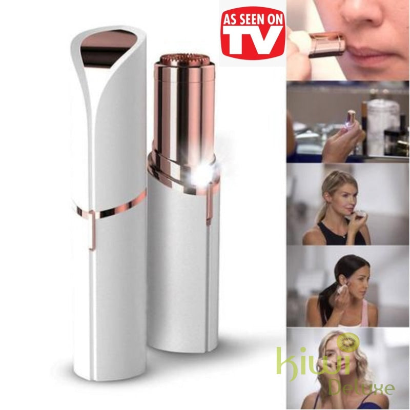 As Seen On Tv Finishing Touch Flawless Hair Remover 1 Piece ($24.95 / One) - Save 50% Off White