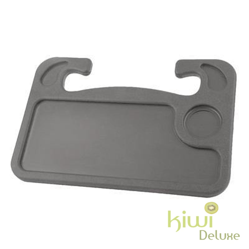Car Laptop/eating Steering Wheel Desk Gray