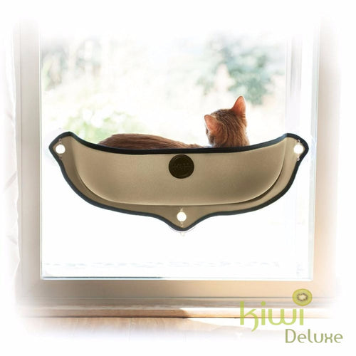 Cat Travel Hammock Bed- Protects Your Cat From Having Motion Sickness And Restlessness