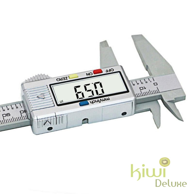 Digital Electronic Caliper Micrometer Measuring Tool Vep33