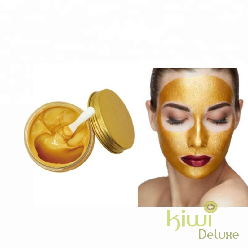 Face Gold Mask With Collagen