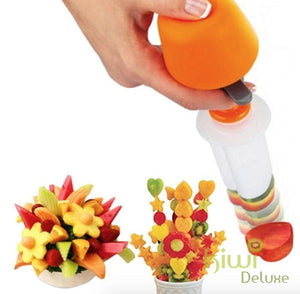 Fruit & Vegetable Shaper Cutter