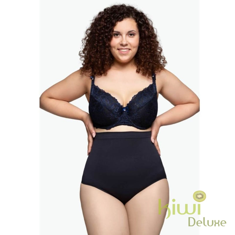 High-Waisted Shaper Panty