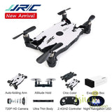 Jjrc Foldable Pocket Drone