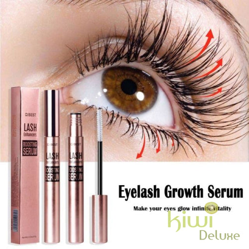 Natural Woolashes And Eyebrow Growth Serum