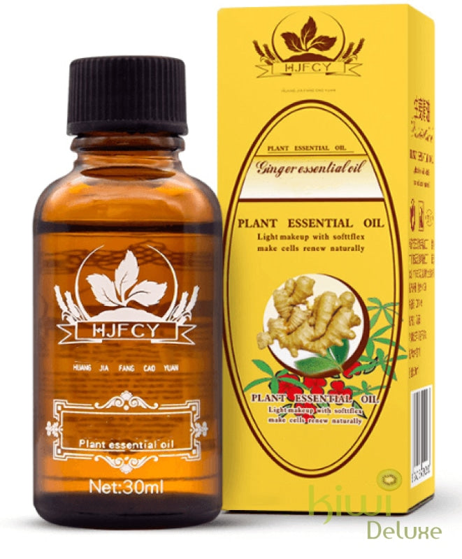 Plant Therapy Lymphatic Drainage Ginger Oil Instant Savings $32 Off - 1 Unit