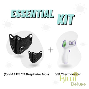 Promo Essentials Pack - Nov 2020 Essential Kit