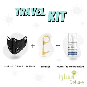 Promo Essentials Pack - Nov 2020 Travel Kit