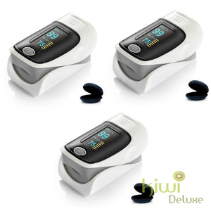 Pulse Oximeter Ce/iso Approved - (Awareness Campaign)