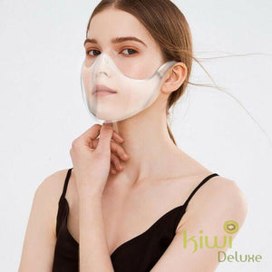 Reusable Luxe Face Shield