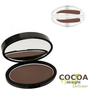Waterproof Eyebrow Stamp Cocoa / Straight