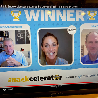 The Joy of Judging a Snackcelerator