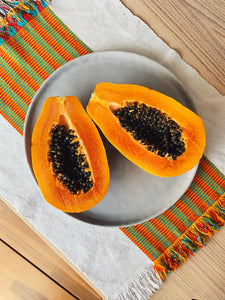 SunRise Papaya - Organic & GMO Free