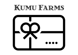 Kumu Farms Gift Card