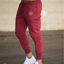 Crown Pants Red