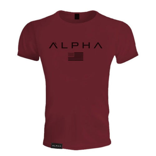 American Alpha Wine Red