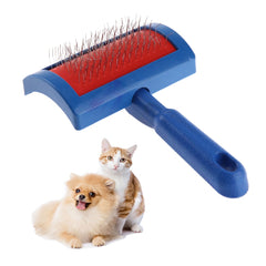 Pet Hair Grooming Slicker