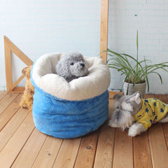 Cute Pet Sleeping Bag