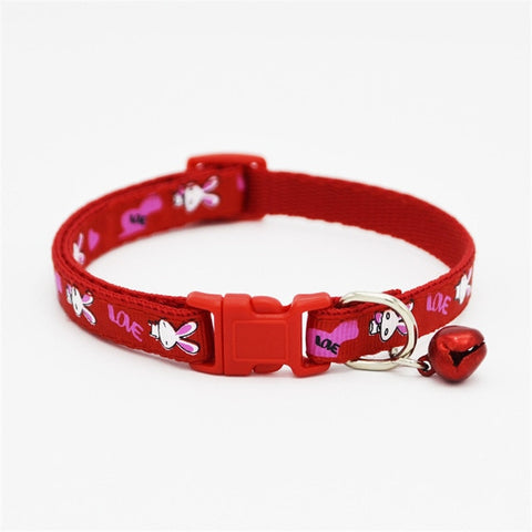 Lovely Pets Adjustable Collar