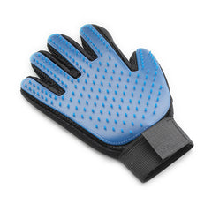 Massage Clean Hair Gloves