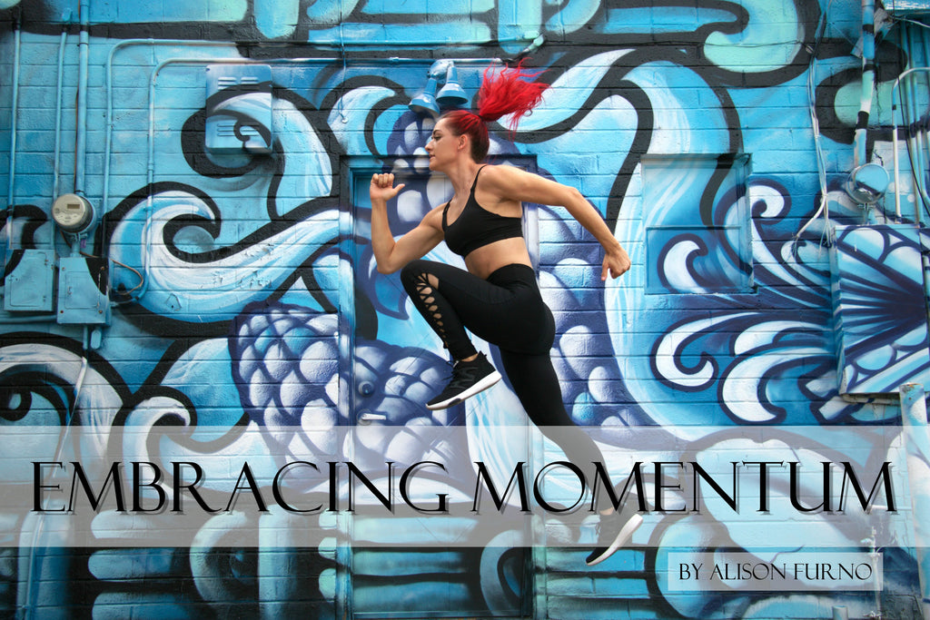 Embracing Momentum