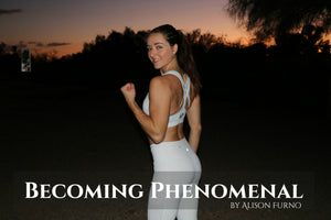 Becoming Phenomenal