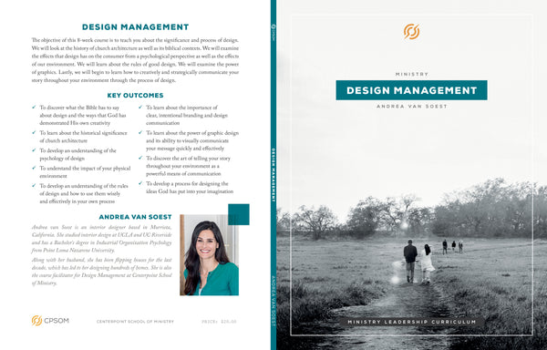Design Management Training