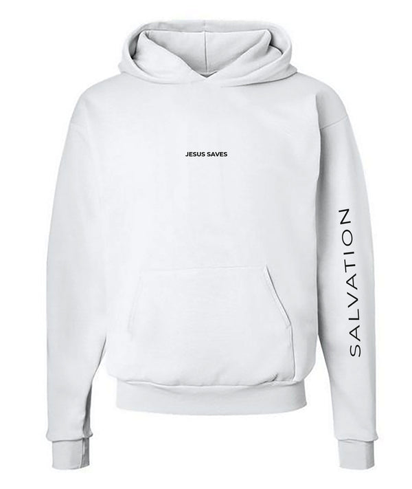 Resurrection Power Hoodie