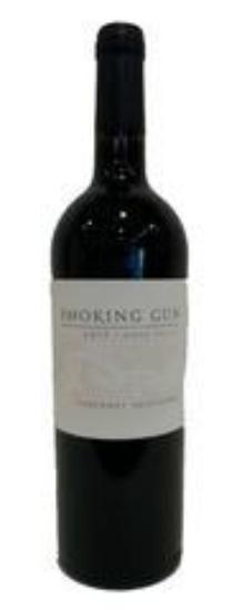 Smoking Gun Cabernet Sauvignon Napa Valley 2015
