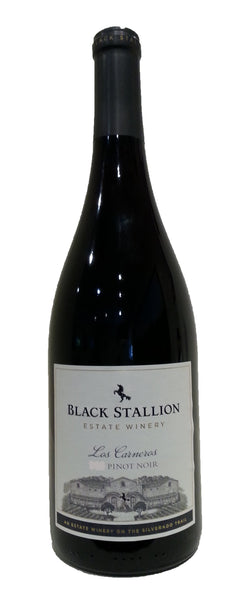 Black Stallion Pinot Noir Los Carneros 2016
