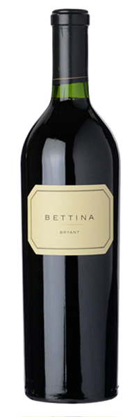 Bryant Family Bettina Red Napa Valley 2012