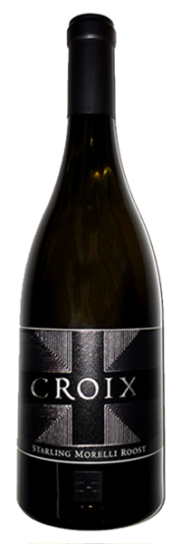 Croix Chardonnay Starling Morelli Roost Russian River Valley 2014