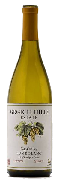 Grgich Hills Estate Fumé Blanc Napa Valley 2016